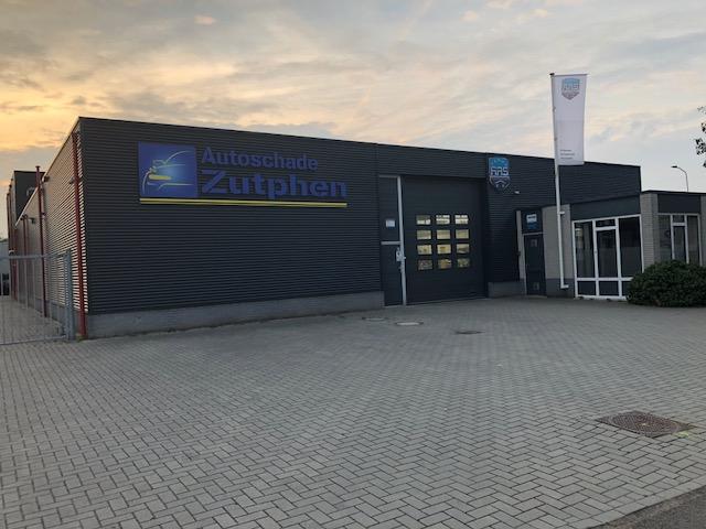 AAS Autoschade Zutphen B.V.